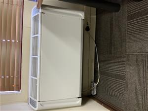 Air Conditioning -used York console units