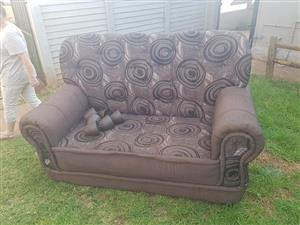 Couches as is