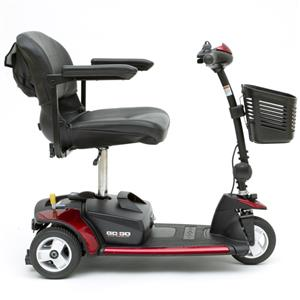 Electric wheelchair/ go go scooter