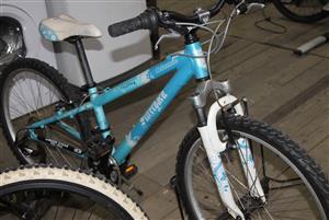 Silverback atomic bicycle S032590A #Rosettenvillepawnshop