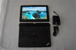 Lenovo ThinkPad Helix 11.6 2 in 1 Notebook/Tablet