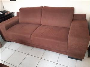 Couch - 2 seater  for sale