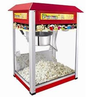 Popcorn Machine(EXCL