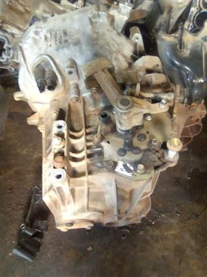 Ford and Volvo spares (code 23229)