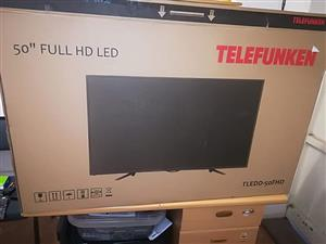 Telefunken 50 full hd
