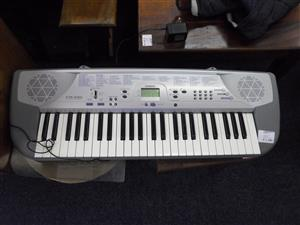 Casio CTK-230 Keyboard.