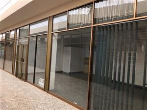 retail space available to let in Berario Randburg