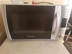 Kelvinator Microwave
