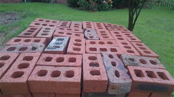 New Bricks for Sale (R6.00 each)