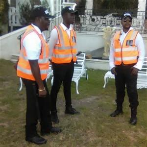 BLACK STONE SECURITY SERVICE