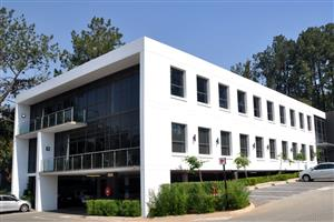 Fin|Tech Campus - Building 1 – 1st Floor