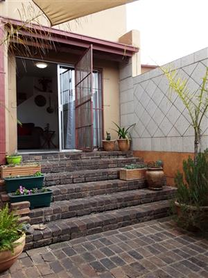 Emalahleni Die Heuwel townhouse for sale