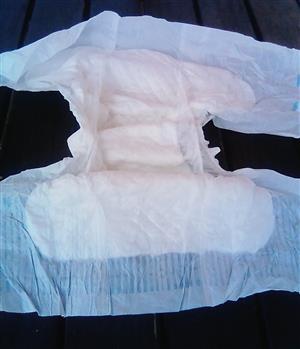 Adult Diaper's and Pulupps R210 pack of 30. Heidelberg Gauteng
