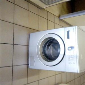 Tumble dryer for