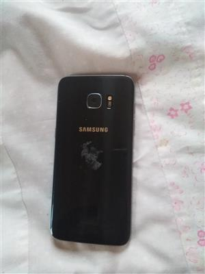 Selling Samsung Galaxy S7 Edge