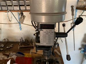 DuraTool Press Drill
