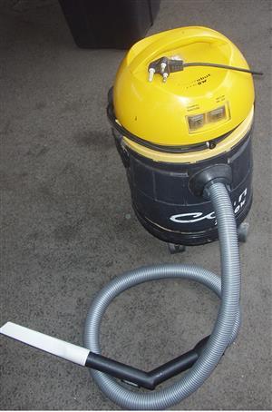 Conti Vacuum Cleaner - in good working order