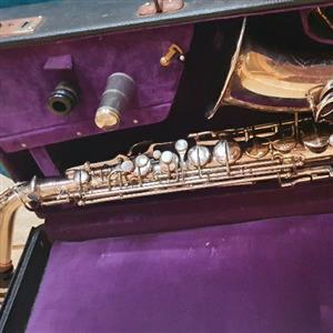 Gallotone Saxophone