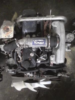 Isuzu 3.1 Turbo Engine for Sale