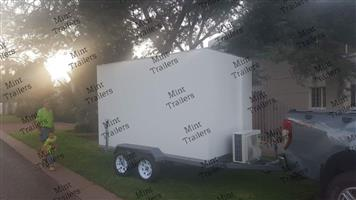 Mobile Coldroom Specials now direct to the public