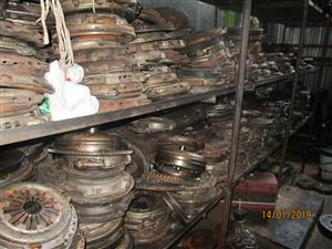 Wide variety Dual mass flywheel for sale