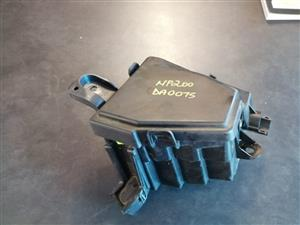 NISSAN NP200 FUSE BOX HOUSING FOR SALE