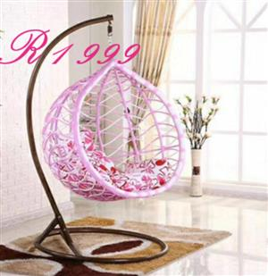 Cute Pink Decor Chair