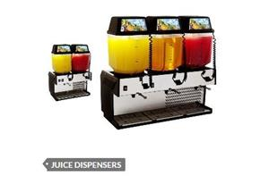 JUICE DISPENSERS SUMMIT