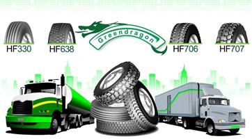 Bus and truck tyres available for sale