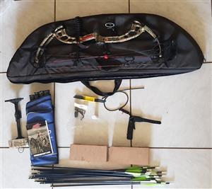 Compound Bow PSE LT Pro