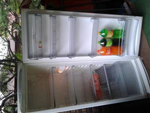 Bosch Eco Plus fridge 315