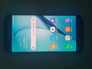 Samsung Galaxy s7  32 gig storage