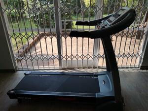 Treadmill Trojan Motion  360