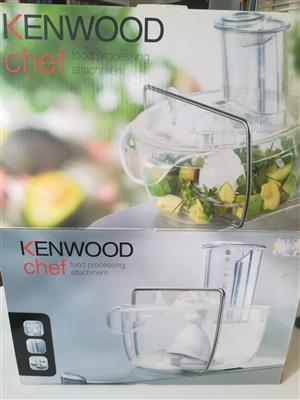 KENWOOD Chef attachment