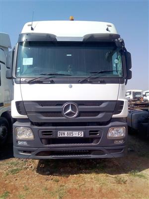 TRUCKS AND TRAILERS  Negotiable
