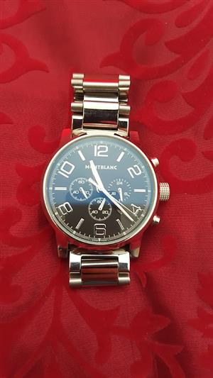 Mont blanc Timewalker Giveaway price!!!!