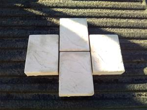 Beautiful Garden Pavers for Sale