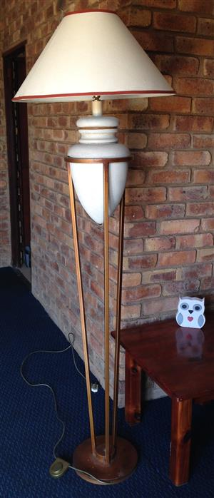 3x 1.8M Lamps for sale