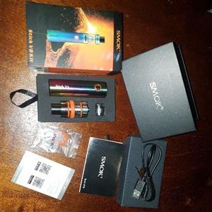 Smok V8 stick vape in good condition