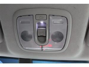2012 Kia Rio 1.4 4 door