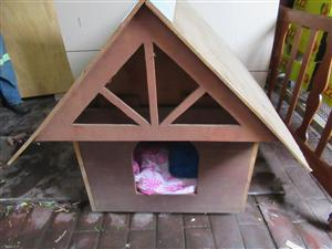 Doggy House