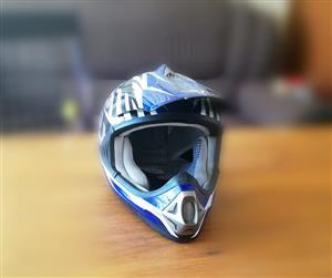 Vega Viper Off Road Jr Kids Helmets