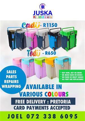Cadii Bags