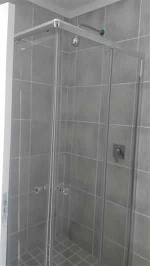Flat Share - Two Bedrooms Secure Complex , Paarl , R3500-00 Per Room