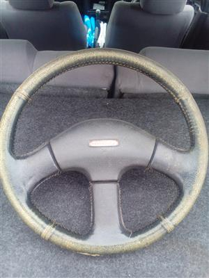 Toyota corolla 16v twin can steering