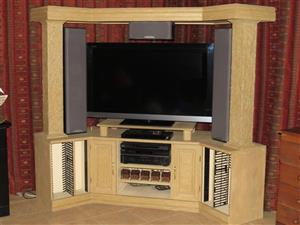 big wall unit for sale