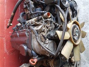 Mercedes Vito 115 engine for sale.