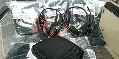 Plantronics Blackwire C3225 Review: Premium headset, solid Brand new
