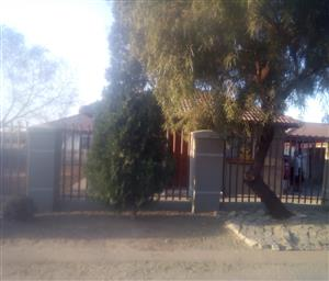 2bedroom house in The Orchards