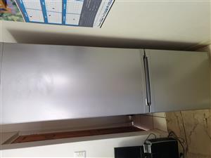 2 x Defy double door fridge/freezers